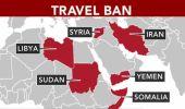 آخرین اخبار و اطلاعات پیرامون حکم مهاجرتی ترامپ
