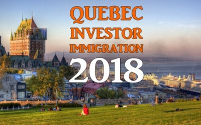 تغییرات جدید قوانین مهاجرت به روش سرمایه گذاری کبک کانادا